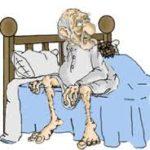 Nyvunden status - Pensionist